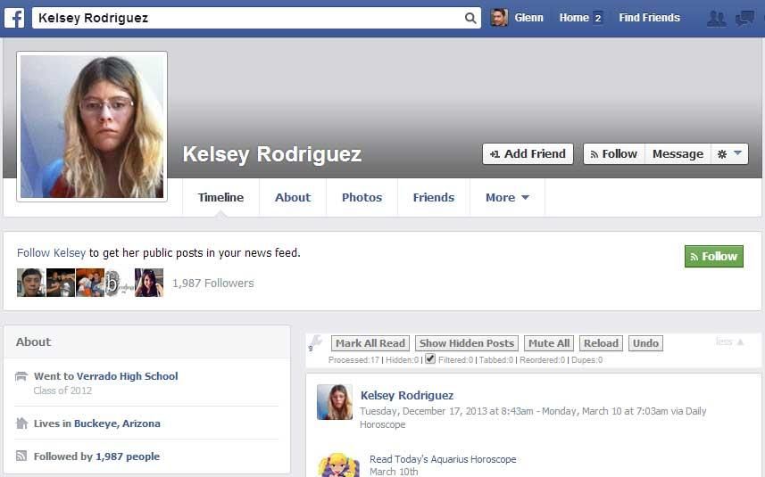 facebook fake liker